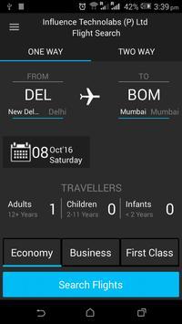Number1Trips Flights Hotels apk screenshot