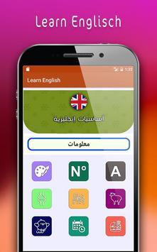 Learn English screenshot 3