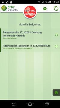 Netze Duisburg screenshot 2