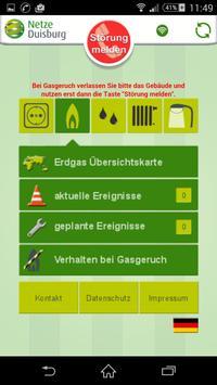 Netze Duisburg screenshot 5