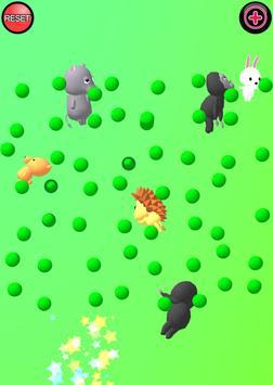 Help! Clogged Animal(for Baby) screenshot 1