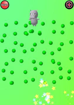 Help! Clogged Animal(for Baby) screenshot 4