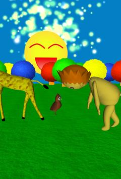 CheerUp Animal for Baby Infant apk screenshot