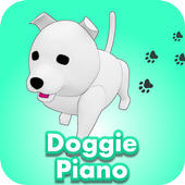 Doggie Piano(for Infant/Baby) icon