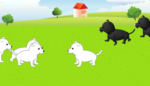 Doggie Piano(for Infant/Baby) apk screenshot