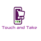 Touch and Take icon