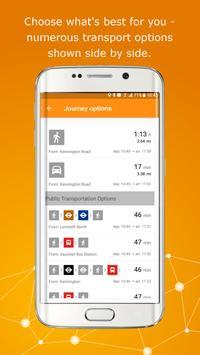 Catch! - Your smart journey planner screenshot 1