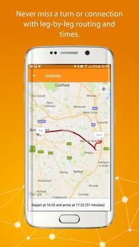 Catch! - Your smart journey planner screenshot 3