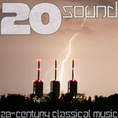 twentysound icon