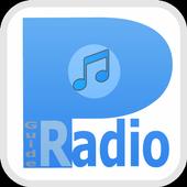 Free Pandora music Radio app 2017 tutor icon