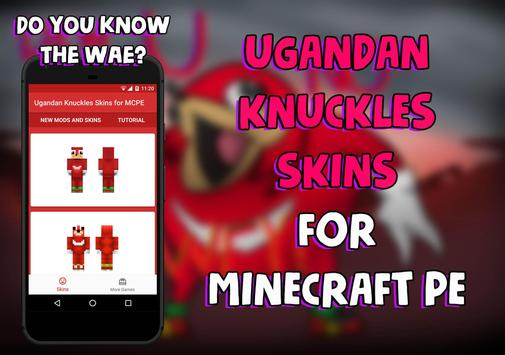 how to turn a blue uganda knuckles in vrchat