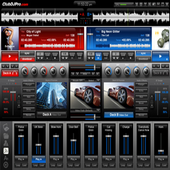Video Audio Mixer Pro icon