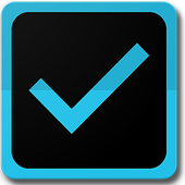 To do list: agenda with reminder icon