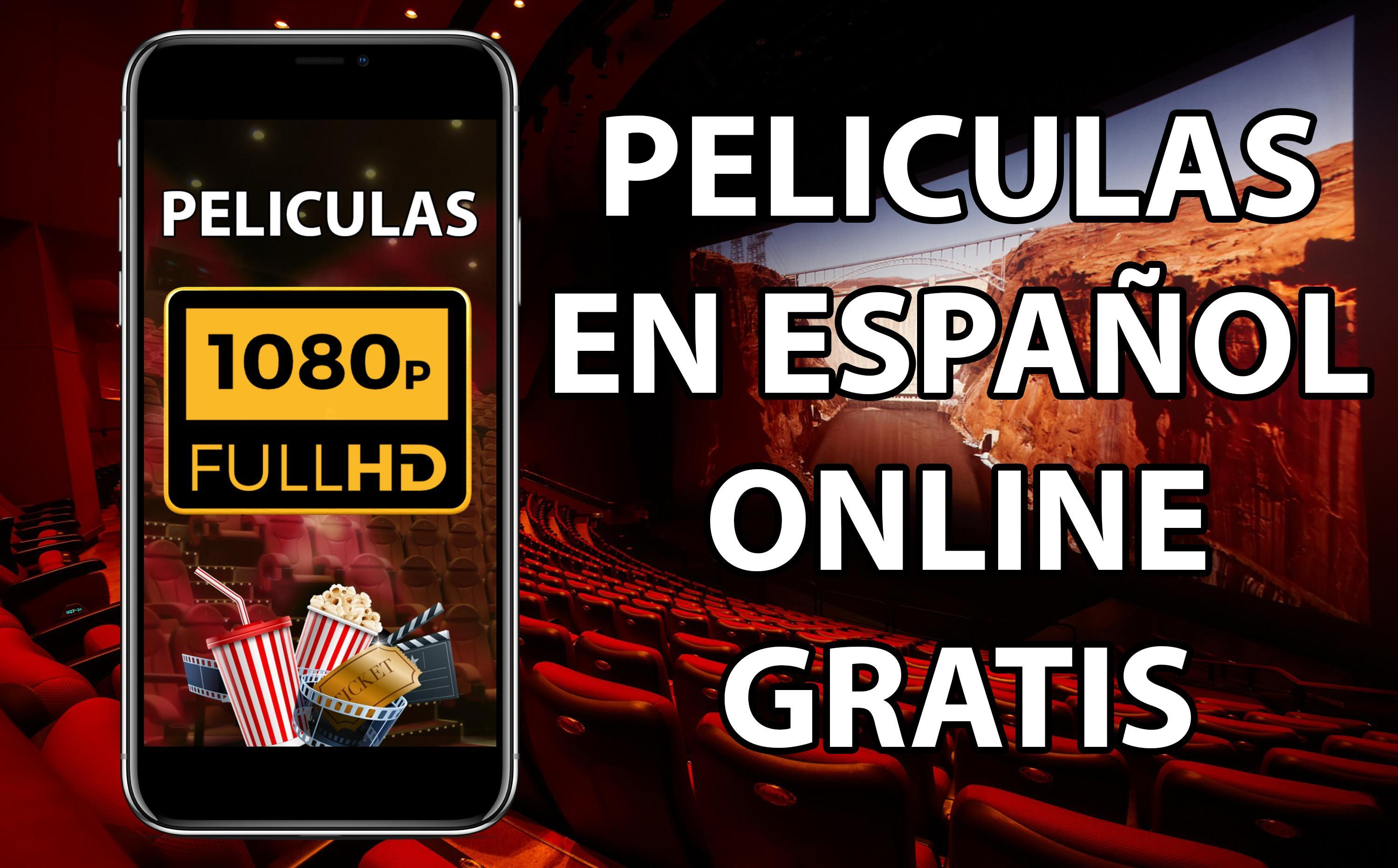 Ver Peliculas Online Gratis En Español For Android Apk Download