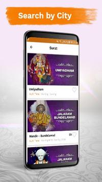 i2i Live  : Live Darshan, Events & Devotional screenshot 2