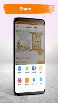 i2i Live  : Live Darshan, Events & Devotional screenshot 5