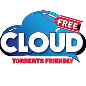VPN Cloud icon