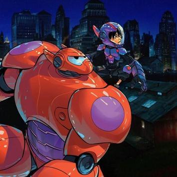 Anime Wallpaper Fan Art 1 screenshot 5