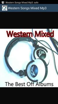 Lagu Barat Lawas Populer - Western Songs Mp3 poster