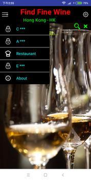 Find Fine Wine screenshot 4