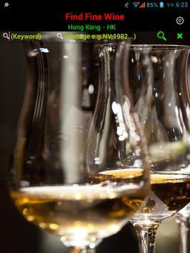 Find Fine Wine screenshot 7