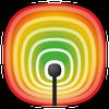 Wifi Heat Map أيقونة