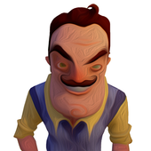 hello neighbor 3 Guide & Tips icon