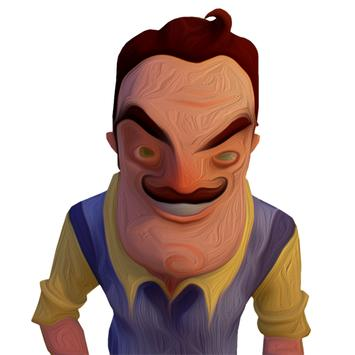 hello neighbor 3 Guide & Tips poster