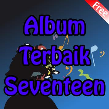 Best Song Seventeen(세븐틴) Mp3 apk screenshot