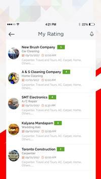 YourGate apk screenshot