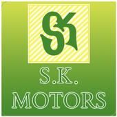S K Motors icon