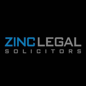 Zinc Legal Solicitor icon