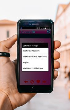SMS Fête Des Mères screenshot 6