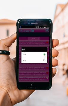 SMS Fête Des Mères screenshot 3