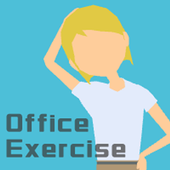 20 Office Exercise icon