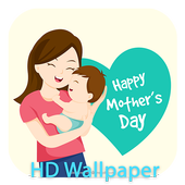 Mothers Day Wallpaper icon