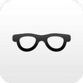 Library App Demo icon