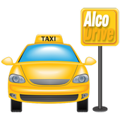 AlcoDrive icon