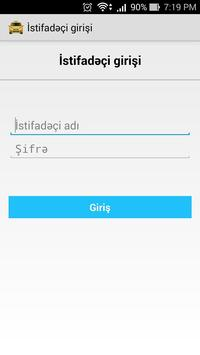 AlcoDrive screenshot 1