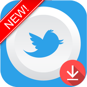 Saver for Twitter Pro - Free icon