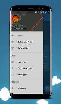 Saver for Twitter Pro - Free screenshot 10