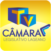 TV CÂMARA LAGES - SC icon