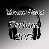 Bruno Mars Terbaru 2017 icon