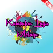 Lagu Melayu Malaysia Dan Indonesia icon