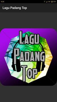 Lagu Padang Top poster