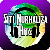 Siti Nur Haliza Hits icon
