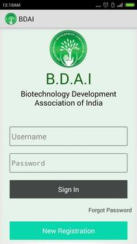 BDAI poster