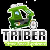 TRIBER icon