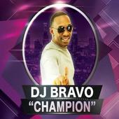 D J Bravo icon