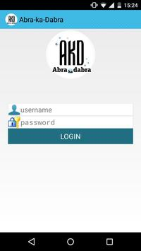 AKD 4 Business apk screenshot